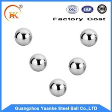 """3/16"""" 4.763mm Carbon Steel Ball for Sale (SGS Approved)"""