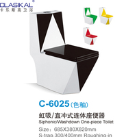saudia arabia sanitary ware set_SASO sanitaryware_bathroom toilet set