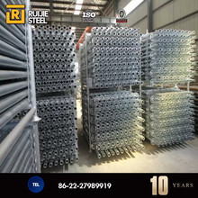 Galvanized scaffold accessories/scaffolding double coupler manufacturer