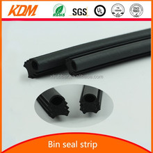 Electrical cabinet rubber seal strip& Electrical cabinet rubber seal