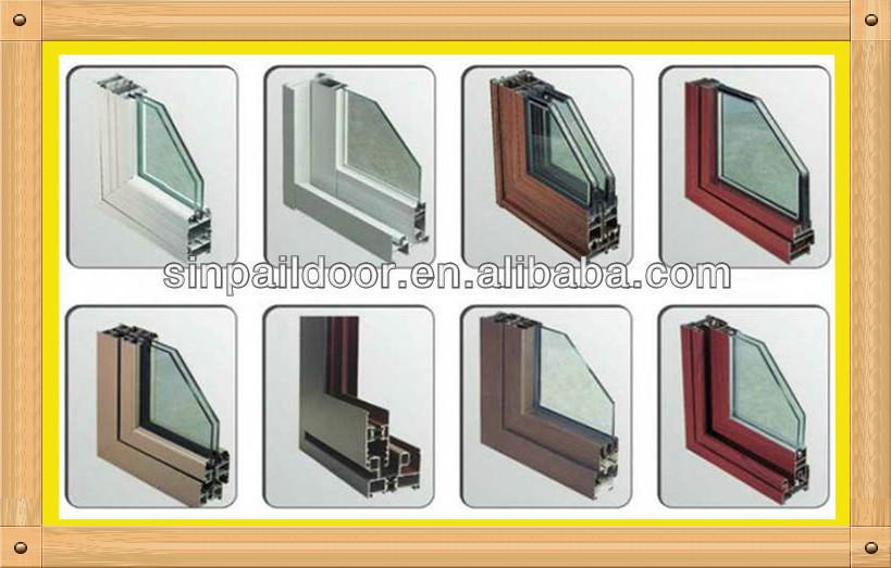 Aluminum Window: Making Aluminum Window Frames