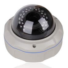 H.264 IP Camera CMOS Sensor Digital Video Products Made In China