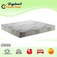 vacuum zero pressure coir fibre mattress (D086)