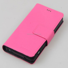 Mobile phone case for HUAWEI case Kooso Korean Koo Book PU leather case for Huawei Y320