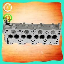 Auto parts Mazda 626 cylinder head RF RFN MRFJ510100D 2.0TD