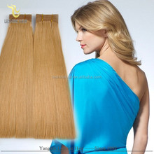 100% Wholesale Remy Double Drawn High quality raw indian temple hair from india