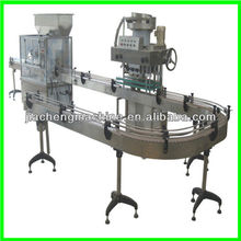 JC Automatic Pharmaceutical Liquid Filling Packing Machine