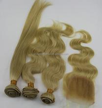 Peruvian Virgin Human Hair Weaving 6A Unprocessed Raw Hair Extensions Alibaba Wholesale no tangle no shed hair weave set