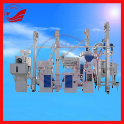 20T/D Automatic Rice Mill for Sale / Rice Mill Machinery Price / Rice Mill Plant
