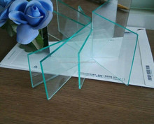 Clear sheet glass in stock and manufacturer of crush glass in china