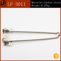 Top quality! Best price! hardware for folding table legs steel conference table leg