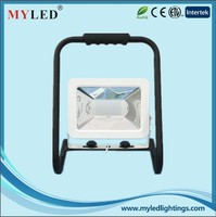 Portable Work Lights CE Approval 12w IP65 LED Flood Light with EPISTAR