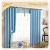 2015 New Design New Fashion Cheap Curtain