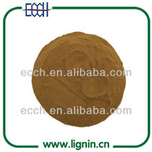 Sodium Lignosulphonate from Hubei high pure MN-4 in industrial construction