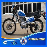 2013 Chongqing Single Cylider 125CC China Motorbike (SX125-GY)