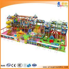Indoor playground,soft play,naughty castle for kids