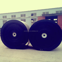 Long operating life, widely used rubber conveyor belt with full service, NN industrial conveyor belt