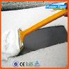 top selling long handle car ice scraper snow shovel