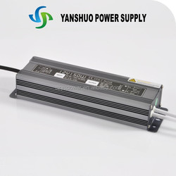 CE,ROHS approved free colorful box constant voltage china market 12v 150w power supply switching led driver