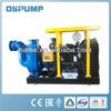 Diesel Engine Industrial Centrifugal Pump Set