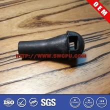 Best quality black rubber feet for equipment