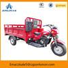 200cc New Three Wheel Motorcycle For Heavy Cargo Loading Shipping