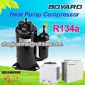 Productos del sistema! Hermético compresor rotativo sustituido matsushita compresor de la bomba de calor