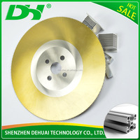 High performance hss round cutter blade in China