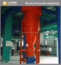 Oil Pretreatment and Prepressing Machine for Soybean