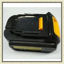 Li-ion Replacement Power Tool Battery for Dewalt Cordless Drill 14.4V DCB140 DCB141-XJ