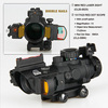 GZ1-0291 mini red dot 4X32 hunting scope for airsoft/shooting