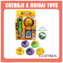 2015 hot product spinning top for children playing