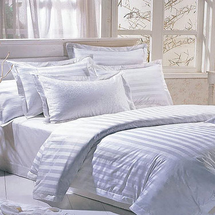 toiles h tel linge de lit en coton gyptien pas cher. Black Bedroom Furniture Sets. Home Design Ideas