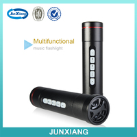 wholesale multifunctional flashlight music player for mobile phone