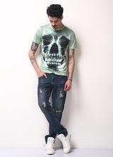 custom t shirt printing for wholesale t-shirt 3d