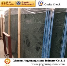 China green marble slab, filled with the taste of nature