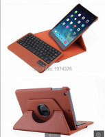 Чехол для планшета 360 Degree Rotating Case With Removable Bluetooth Wireless Keyboard 360 Bluetooth Ipad /7.9' Apple