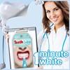 More Safe than Whitestrips Teeth Whitening Kit Patent Product