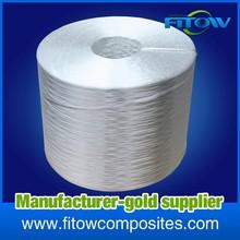 offer excellent quanlity raw material fiberglass winding filament roving