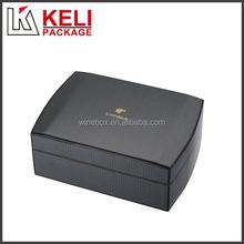 unique designed wooden cigar box