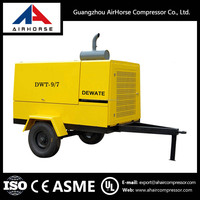 Same Quality As Ingersoll Rand Diesel Portable Air Compressor