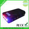 Manufacturer 24000mah portable jump starter , mini jumpstarter , high capacity jump starter power bank