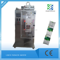 Multi-lane 3 or 4 -side Sealing Liquid/Sauce/Honey Packing Machine