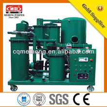 DYJ model Used oil recycling machine algae water treatment water solutions embark water bottle company