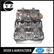 Standard top quality china product auto parts plastic mould maker