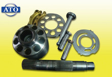 Rotary group for LINDE HMF 105 hydraulic pump spare parts,Piston Shoe ,Valve Plate ,Ball Guide ,Cylinder Block