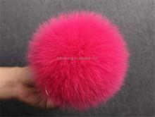 wholesale wool winter pompom hat/winter knitted beanie/women sex pom hat