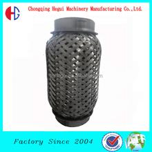 Hochleistungs edelstahl flexible rohr für abgasanlage