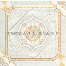 China made excellent white embossed ceramic tile
