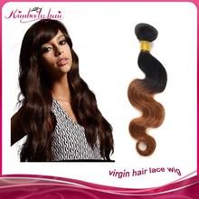 100% virgin remy hair body wave malaysian hair dark brown color human hair